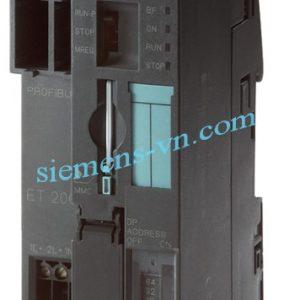 IM151-7-CPU-FO-ET200S-6ES7151-7AB00-0AB0