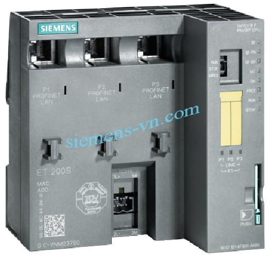 CPU-f-IM151-8F-PN-DP-ET200s-siemens-6ES7151-8FB01-0AB0