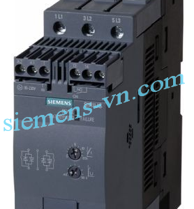 soft start siemens 3RW3014-1BB14