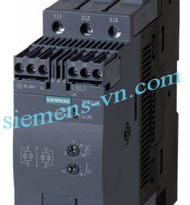 soft starter 3RW3026-1BB14