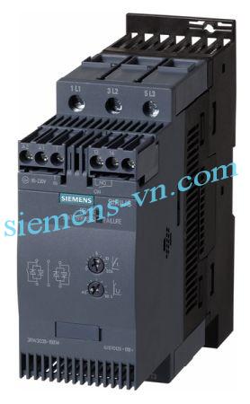 soft starter 3RW3036-1BB14