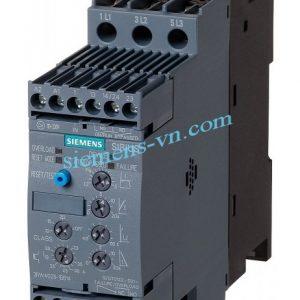 soft starter 3RW4028-1BB14