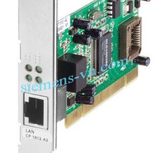 card-truyen-thong-cp-1612-A2-SIEMENS-6GK1161-2AA01