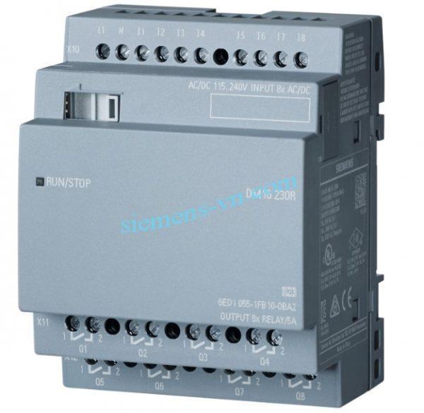 mo-dun-logo-dm16-230r-8di-8do-relay-6ED1055-1FB10-0BA2