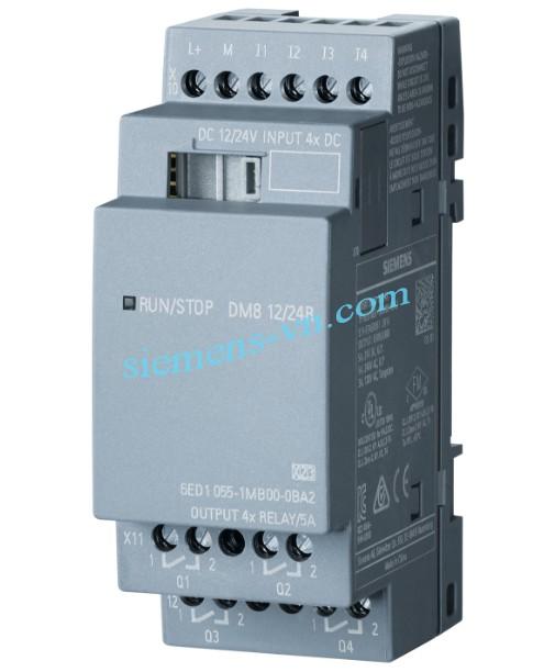 mo-dun-logo-dm8-12-24r-4di-4do-relay-6ED1055-1MB00-0BA2