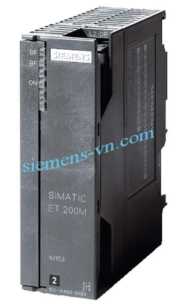 simatic-et200m-IM-153-1-6ES7153-1AA03-0XB0
