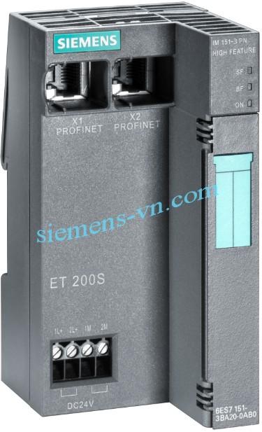 IM151-3-PN-High-Feature-6ES7151-3BA23-0AB0