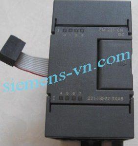 mo-dun-plc-s7-200-em221-8di-24vdc-6ES7221-1BF22-0XA8