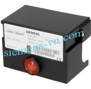Burner-Controls-LGB21.350A27