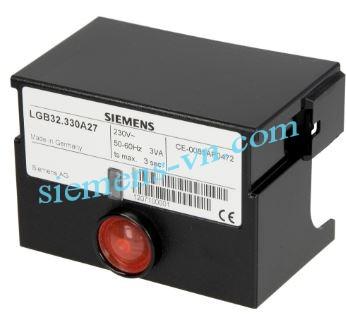 Burner-Controls-LGB32.330A27