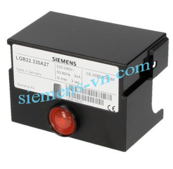 Burner-Controls-LGB41.255A27