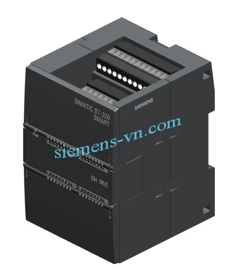 Mo-dun-S7-200-SMART-EM-DT32-6ES7288-2DT32-0AA0