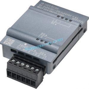 mo-dun-analog-input-plc-s7-1200-sb1231-1ai-6ES7231-4HA30-0XB0