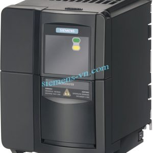 Bien-tan MICROMASTER 420 5.5Kw 6SE6420-2UC25-5CA1