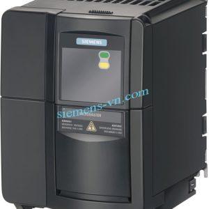 Bien-tan MICROMASTER 420 7.5Kw 6SE6420-2UD27-5CA1