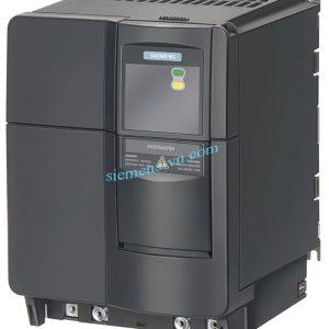 Bien-tan MICROMASTER 430 18.5Kw 6SE6430-2UD31-8DA0