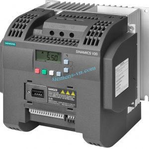 Bien-tan SINAMICS V20 220VAC 2.2 KW 6SL3210-5BB22-2UV1