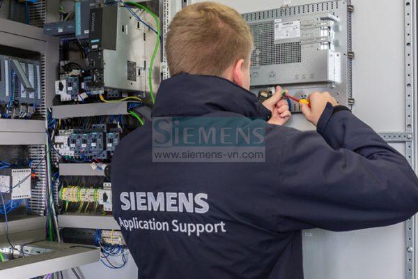 Ứng dụng biến tần Siemens trong luyện kim