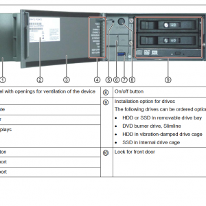 SIMATIC-IPC647D-Front-view