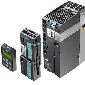 Bien-tan Siemens SINAMICS G120