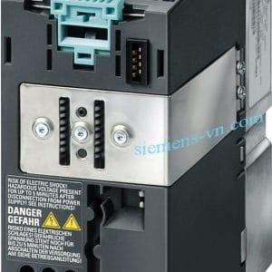 Bien-tan Sinamic G120 160KW 6SL3224-0XE41-6UA0