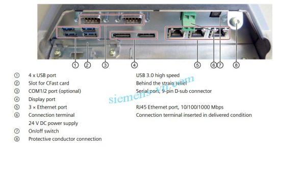 Cac-cong-ket-noi-SIMATIC IPC477E PRO