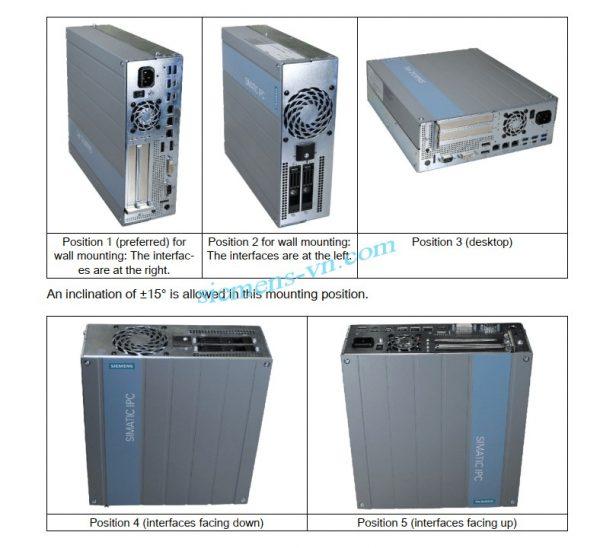 Cach-lap-dat-may-tinh-cong-nghiep-SIMATIC IPC627E Box PC