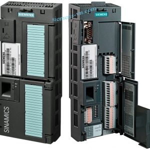 Sinamics control unit CU230P-2 HVAC 6SL3243-0BB30-1HA3