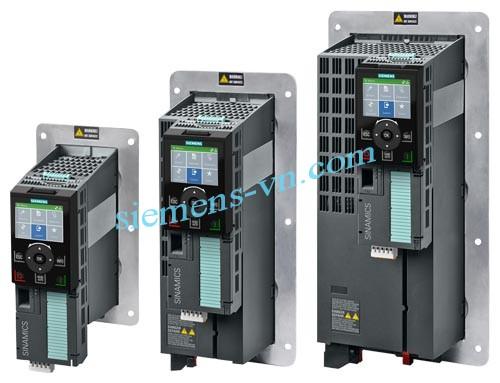 Biến tần Sinamics G120 PM230 45KW 6SL3223-0DE34-5AA0